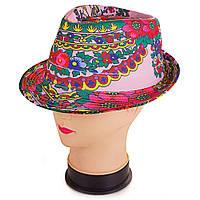 Шляпа женская ETERNO (ЭТЕРНО) VC-08