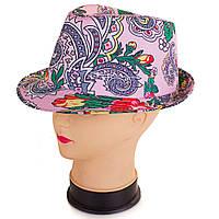 Шляпа женская ETERNO (ЭТЕРНО) VC-11