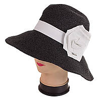 Шляпа женская DEL MARE (ДЕЛЬ МАРЕ) 041401037-01
