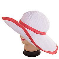 Шляпа женская DEL MARE (ДЕЛЬ МАРЕ) 041401-006