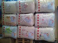 Детские постельные комплекты. Постель в кроватку