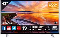 Телевизор Hitachi 43HB6T42