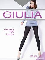 Леггинсы женские еластичные из микрофибры GALAXY 120 leggins 3D