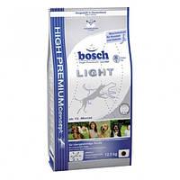 Корм для собак BOSCH Light 12,5 кг для собак с лишним весом