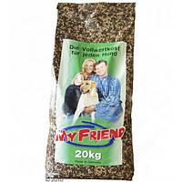 Корм для собак BOSCH My Friend 20 кг для взрослых собак всех пород