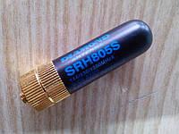 DIAMOND SRH-805S, Антенна  для портативных радиостанций, 144/430/1200 MHz, SMA F
