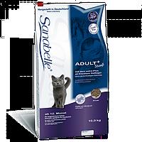 Корм для котів (Бош) BOSCH Sanabelle Adult Strauss 10 кг - для взрослых кошек со страусом