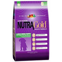 NUTRA GOLD Puppy Large Breed 15 кг