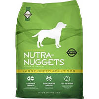 NUTRA NUGGETS Large Breed Adult 15 кг