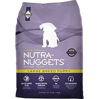 NUTRA NUGGETS Large Breed Puppy 15 кг