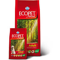 FARMINA ECOPET NATURAL ADULT 12 кг