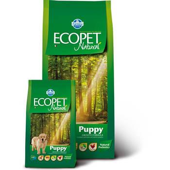 FARMINA ECOPET NATURAL PUPPY 12 кг