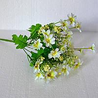 Букет ромашек (белый)