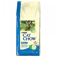 PURINA CAT CHOW Adult Tuna Salmon 15 кг