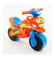 Мотоцикл толокар детский Спорт