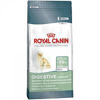 Корм для котів (Роял Канін) ROYAL CANIN Digestive Care 4 кг - для дорослих котів з проблемами травлення