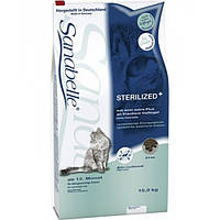 Корм для кошек (Бош) BOSCH Sanabelle Sterilized 10 кг - для стерилизованных кошек старше 1 года