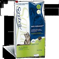Корм для кошек (Бош) BOSCH Sanabelle No Grain 10кг - беззерновой корм для взрослых кошек с чуствительным пищев