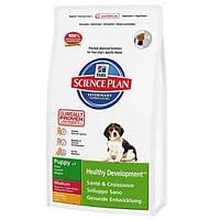 Корм для собак HILL'S HILLS Science Plan Puppy Medium Chicken 12 кг для цуценят середніх порід з курятиною