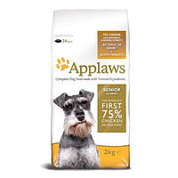 Applaws Senior Dog Chicken 7,5 кг