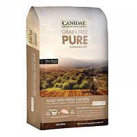 Корм для котів (Каніде) Canidae Pure Elements for cats Fresh Chicken 3,6 кг - для кішок на всіх стадіях життя
