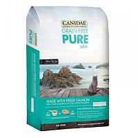 Корм для котів (Каніде) Canidae Pure Sea for cats Fresh Salmon 3,6 кг - для кішок на всіх стадіях життя