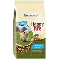 Happy Life Junior Chicken 10 кг