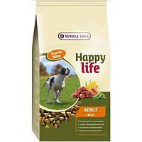 Happy Life Adult Beef 15 кr