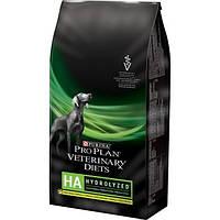 Корм для собак (Пурина) Purina Veterinary Diets Dog HA 11 кг - для взрослых собак при пищевой аллергии