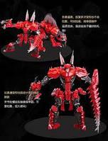 Робот Трансформер Динозавр Gelida toys w 8010