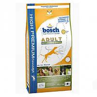 Корм для собак Bosch Adult Poultry & Spelt 15 кг з м'ясом птиці і спельтою