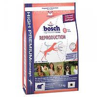 Корм для собак Bosch Reproduction 7,5 кг - для вагітних та годуючих сук