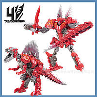 Робот Трансформер Динозавр Gelida toys w8010