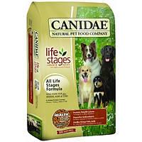 Корм для собак (Каніде) CANIDAE All Life Stages 13,6 кг - для собак всіх порід і всіх життєвих стадій