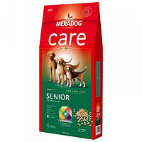Корм для собак (Мерадог) MERADOG Care High Premium Senior 12,5 кг - для літніх собак всіх порід