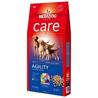 Корм для собак (Мерадог) MERADOG Care High Premium Agility 12,5 кг - для дорослих собак всіх порід