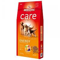 Корм для собак (Мерадог) MERADOG Care High Premium Energy 12,5кг -для дорослих собак високим рівнем активності