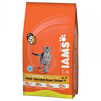 Iams Adult Roast Chicken 10 кг