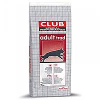 Корм для собак (Роял Канін) Royal Canin Club Adult Trad 15 кг - для дорослих собак всіх порід