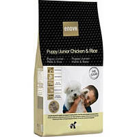 ENOVA Puppy/Junior Chicken and Rice 14кг