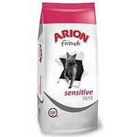 Arion Cat Sensitive 15кг