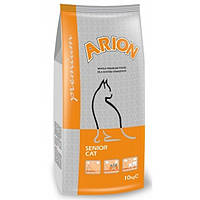 Arion Premium Cat Senior 10кг