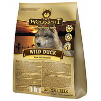 Wolfsblut Wild Duck LARGE Breed 15 кг