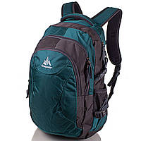 Рюкзак спортивный Onepolar Мужской рюкзак ONEPOLAR (ВАНПОЛАР) W1801-green