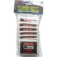 Салфетка Ernie Ball 4249 Wonder Wipes String Cleaner 20pcs