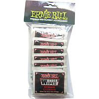 Салфетка Ernie Ball 4249 Wonder Wipes String Cleaner 20pcs