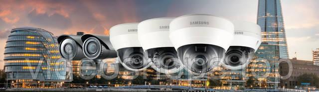 Samsung Hanwha Techwin