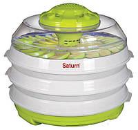 Электросушилка для овощей и фруктов Saturn ST-FP0112, фото 1
