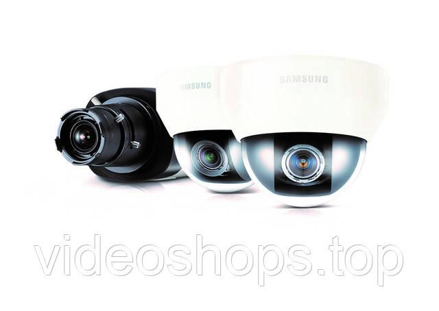 Сравнение камер Samsung