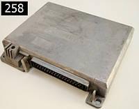 Электронный блок управления (ЭБУ) Renault 19 21 Nevada 1.7 88-92г (F3N-742 / F3N-722-723 / F3N-702-722)